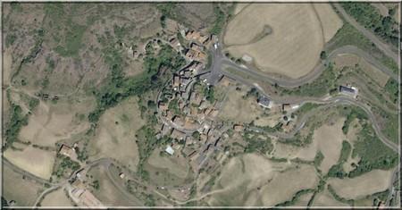 Bournac 12400 photo aérienne s