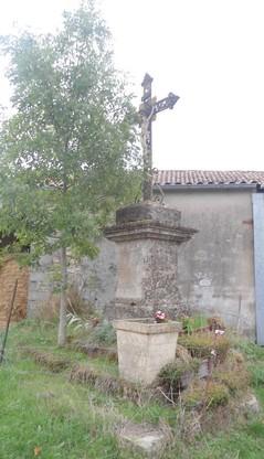 AVSA croix de Boussac