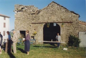 MPSA Chapelle avant rénovation