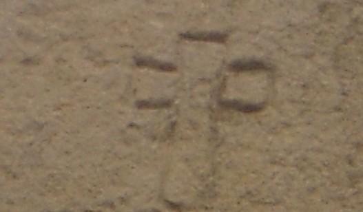 MPSA croix ancien presbytère