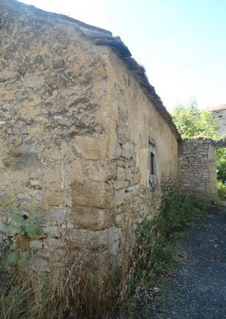 MPSA Ancienne bergerie Maistre