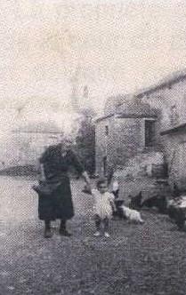 St Etienne Naucoules photos anciennes