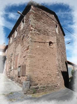 Le Cambon 12400 ancienne église St Martin