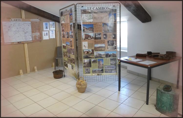 MPSA expo à Savignac