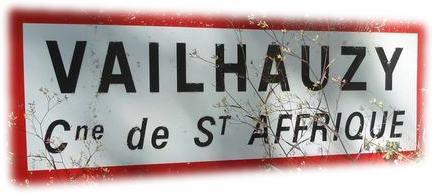 Panneau Vailhauzy