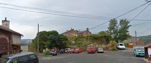 Bournac place