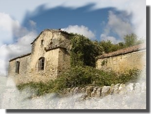 Ruines Crassous