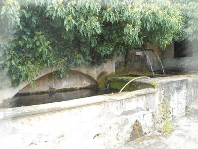 Truans 12400 fontaine