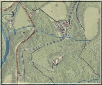 Truans 12400 plan